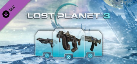 LOST PLANET 3 - Assault Pack
