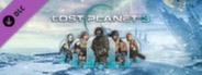 Lost Planet 3 DLC - PO Pack 3