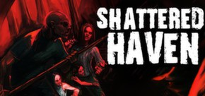 Shattered Haven cover art