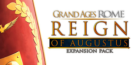 Купить Grand Ages: Rome - Reign of Augustus