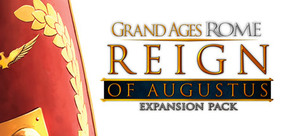 Grand Ages: Rome Expansion cover art