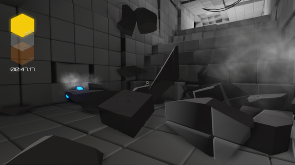 QUBE: Against the Qlock (DLC)
