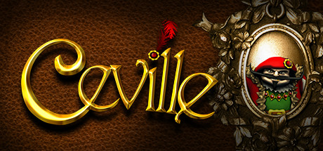 Ceville cover art