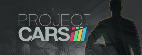 Project CARS - 赛车计划