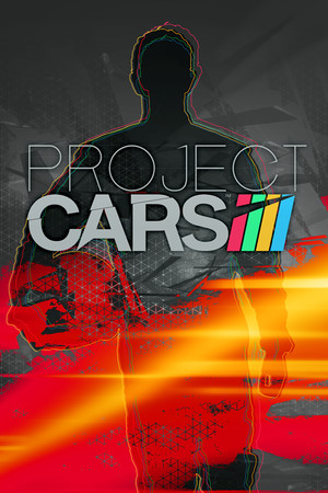 Project CARS poster image on Steam Backlog