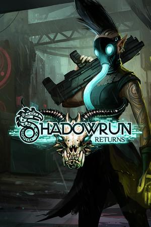 Shadowrun Returns poster image on Steam Backlog