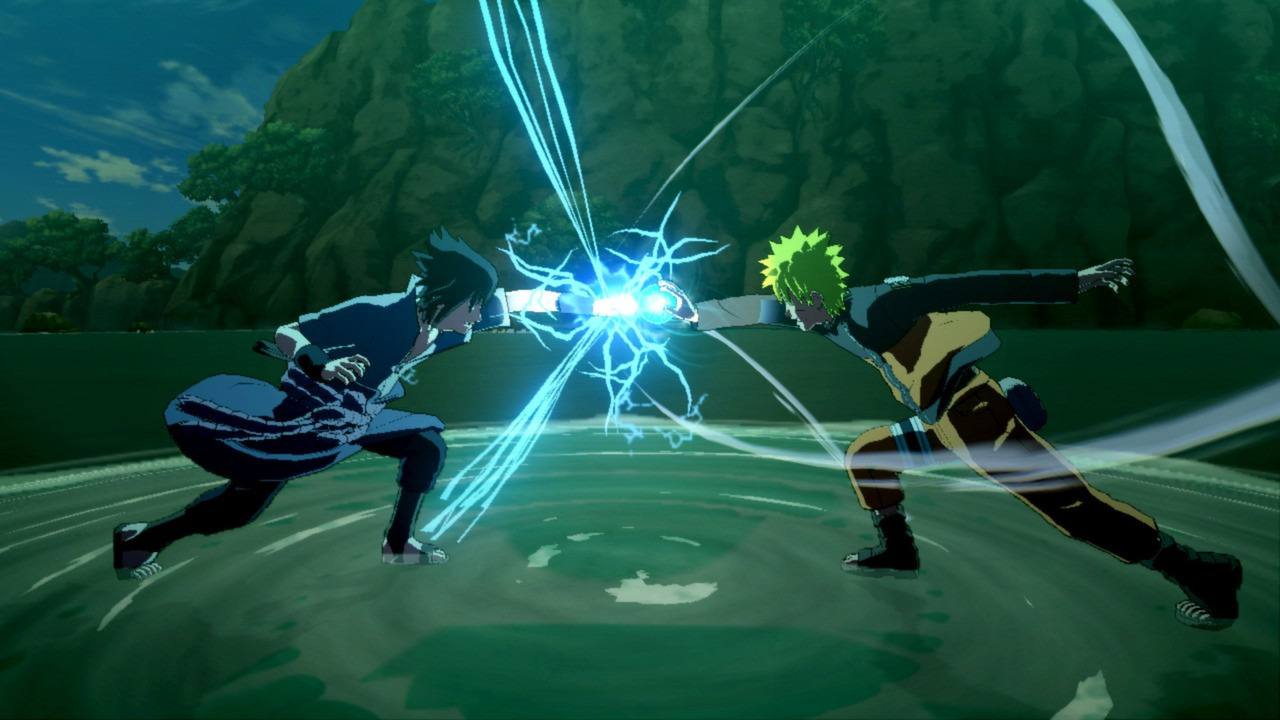 download naruto ultimate ninja 5 for pc tanpa emulator