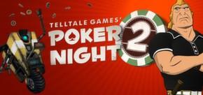 Poker Night 2 cover art