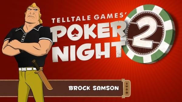 скриншот Poker Night 2 3