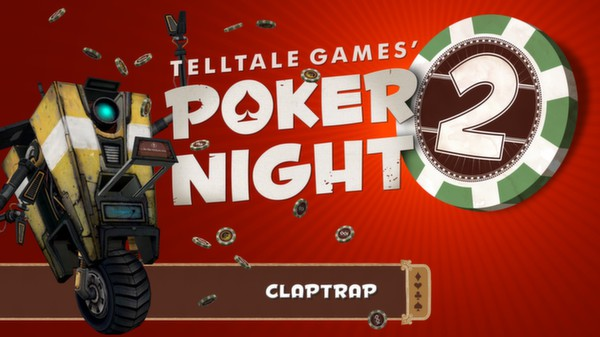 скриншот Poker Night 2 4