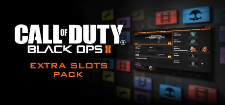 Купить Call of Duty®: Black Ops II - Extra Slots Pack (DLC)