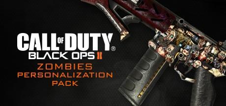 Купить Call of Duty®: Black Ops II - Zombies Personalization Pack (DLC)