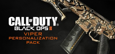 Купить Call of Duty®: Black Ops II - Viper Personalization Pack (DLC)