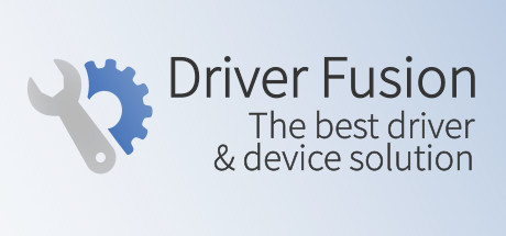 Driver Fusion - The Best Driver & Device Solution