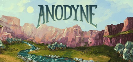 Купить Anodyne