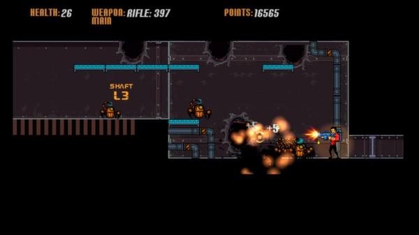 скриншот Bad Bots 4