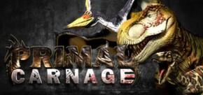 Primal Carnage - Dinosaur Skin Pack 3