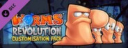 Worms Revolution - Customisation Pack