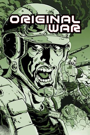 Original War poster image on Steam Backlog