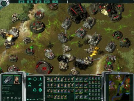 скриншот Original War 3
