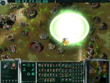 скриншот Original War 4