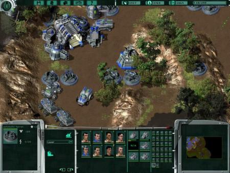 скриншот Original War 2