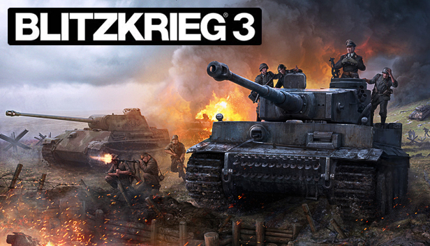 New game incursion – Blitzkrieg 3