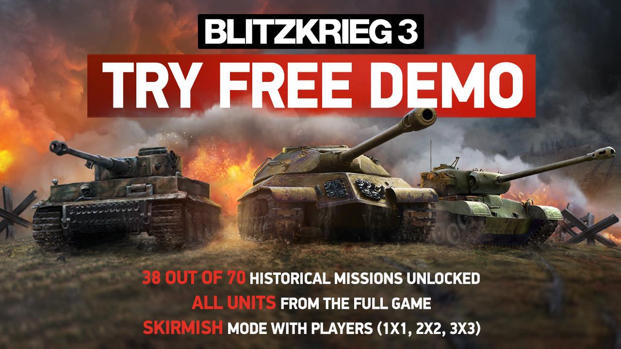 Blitzkrieg Rolling Thunder Full Game - megabestluna's blog