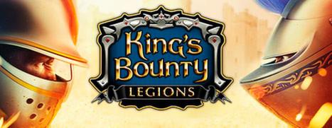 King's Bounty: Legions - 国王的恩赐:军团