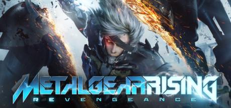 Metal Gear Rising: Revengeance Аккаунт