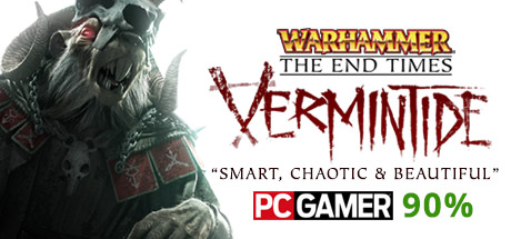 Teaser image for Warhammer: End Times - Vermintide