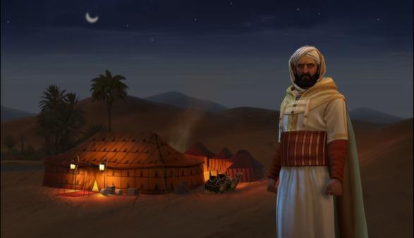 Скриншот из Sid Meier's Civilization V: Brave New World