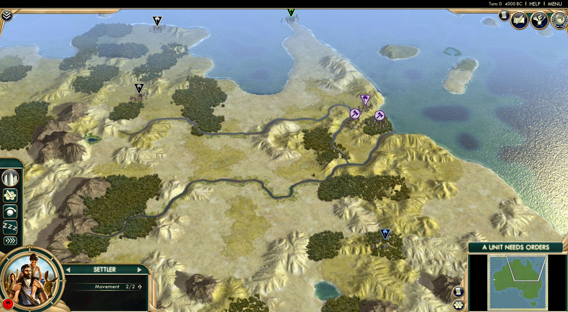 Civilization V - Scrambled Nations Map Pack on Steam on