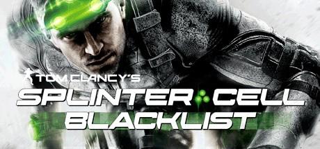 Tom Clancy's Splinter Cell Blacklist title thumbnail