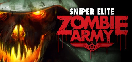 Sniper Elite: Zombie Army Thumbnail