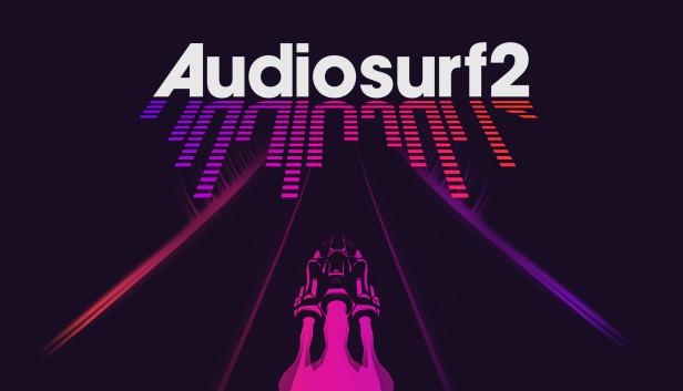 la map audiosurf