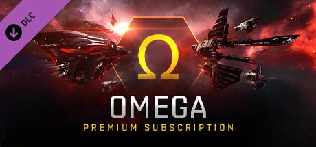 EVE Online - Omega Subscription