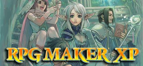 Купить RPG Maker XP