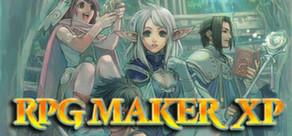 RPG Maker XP cover art