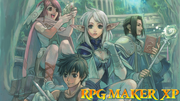 RPG Maker XP