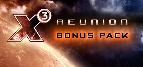 X3: Reunion Bonus Package