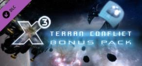 X3: Terran Conflict Bonus Package