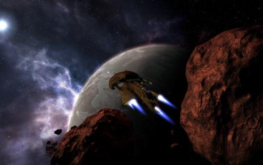 X3: Albion Prelude Bonus Package (DLC)