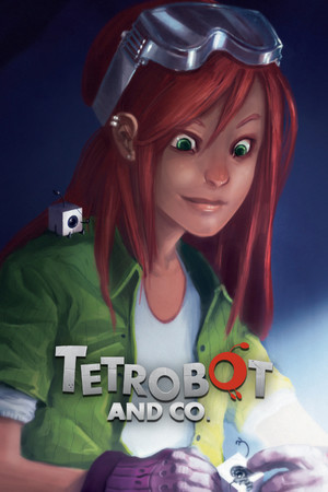 Tetrobot and Co. poster image on Steam Backlog