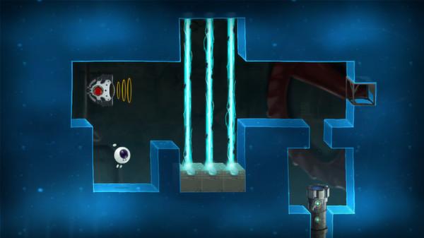 скриншот Tetrobot and Co. 3