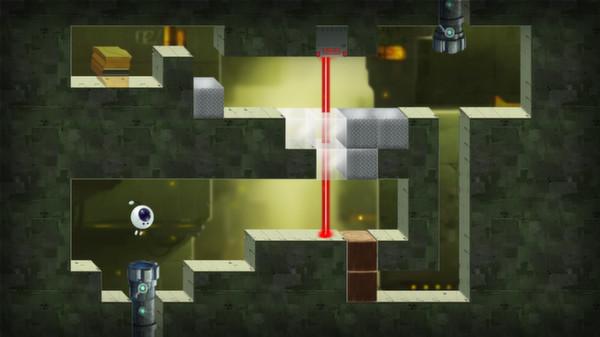 скриншот Tetrobot and Co. 0