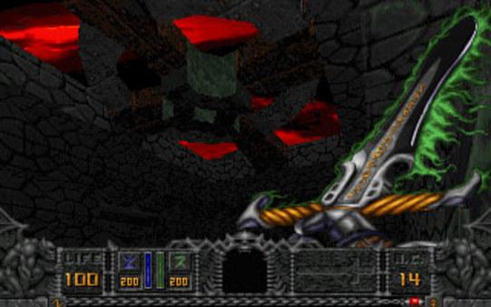 Hexen скачать торрент - фото 4