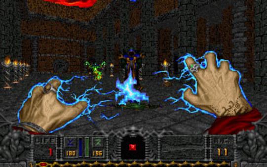 Hexen скачать торрент - фото 7