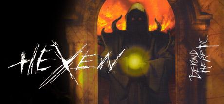 Купить HeXen: Beyond Heretic