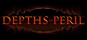 Depths of Peril cover art